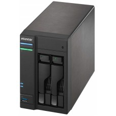 2-bay NAS Server ASUSTOR AS6302T